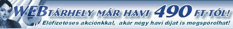 http://www.w3host.hu - Webtárhely, Email tárhely, FTP tárhely szolgáltatások, Domain regisztráció